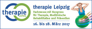 Movens Trainingsgeräte Made in Germany Therapie Leipzig 2017